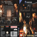 Resident Evil Zero HD game and guide download 3.9.0.2.1