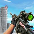 Police Sniper 2020 - Best FPS Shooter : Gun Games 3.1