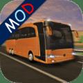 Coach Bus Simulator (Mod) 1.6.0