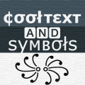 Cool text, symbols, letters, emojis, nicknames 4.5.0