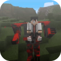 Mech Suite addon for MCPE 1.0