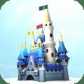 Magic Castle 3D Live Wallpaper 1.02