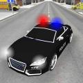 Police Car Racer 19