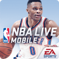 NBA LIVE Mobile Basketball 4.1.20