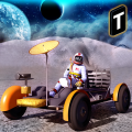 Space Moon Rover Simulator 3D 1.2