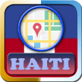 Haiti Maps and Direction 1.0