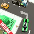 3D Traffic Rider - Traffic Run Game 1.0