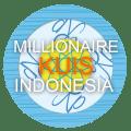 Kuis Millionaire Indonesia 4.0
