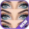 Beauty Eye make up for woman 0.1.7