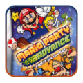 Mario Party Advance 1.0