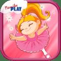 Ballerina Kids Games Free 3.57c