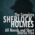 The Complete Sherlock Holmes and more Sherlock Holmes v21