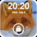 4K Fox Lock Screen 1.0
