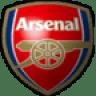 Arsenal Droid Theme 1.0