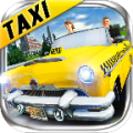 Thug Taxi Driver 3D 1.0