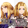 FFBE WAR OF THE VISIONS 1.3.2