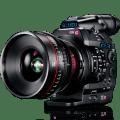 HD Camera 15.1