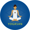 YogaMonk - Yoga In Hindi & Pranayama , Yoga Mudra 6.0