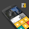SquareHome Key (Launcher) 6