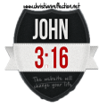 Reflections (John 3:16) 1.1