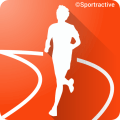 Sportractive GPS Running Cycling Distance Tracker 3.0.9