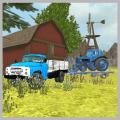 Classic Truck 3D: Tractor Transport 1.1