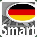 Learn German words with Smart-Teacher 1.4.1c