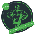 Gym workout trainer : fitness 4.5