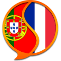 French Portuguese Dictionary F 2.103