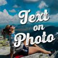 Text on Photo - Photos Text Editor & Text Quotes 1.0.43