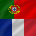 French - Portuguese : Dictionary & Education 3.7