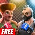 Immortal Street Fighting - Club Kombat 2.3c