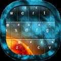 Galaxy Keyboard GO Theme 2.3