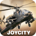 GUNSHIP BATTLE: Helicopter 3D 2.7.73