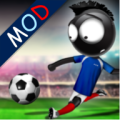 Stickman Soccer 2016 (Mod) 1.4.2