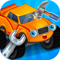 Repair machines - monster trucks 1.0.1