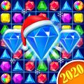 Jewel Crush™ - Jewels & Gems Match 3 Legend 3.7.5