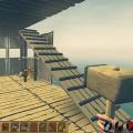 Raft Survival Multiplayer 2 3D 1.02