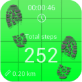 Pedometer and step counter 1.2.1
