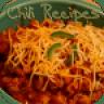 Chili Recipes 1
