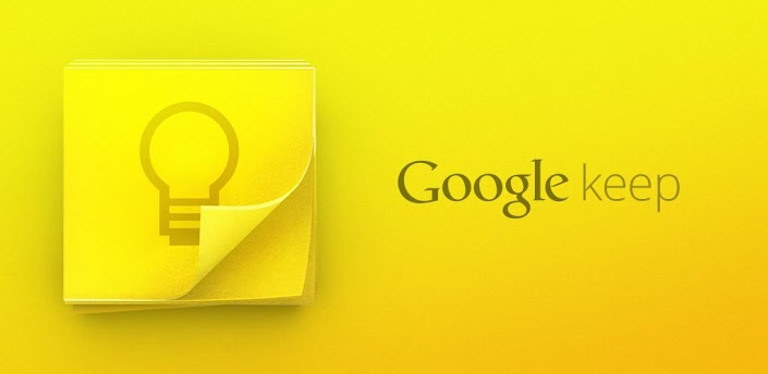 Google Keep - Notes and Lists android