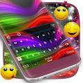 Neon Multicolor Keyboard Theme 1.279.13.32