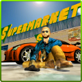 Supermarket Gangster Crime Run 1.1