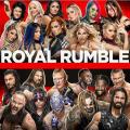 Wrestling Superstar Quiz 18+ 2