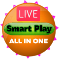 Smart play Pokect:Live scores movies Tv Show 3.1.55