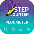 Pedometer & Step Counter :- The Fitness App 2.0