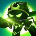 League of Stickman - Best action game(Dreamsky) 5.9.2