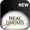 Real Drums QS 3D-Drum Simulator 0.1