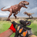 Dino Hunter Shooter 3D :Wild Animal Shooting Games 1.0.14