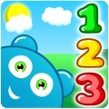 Learning Numbers For Kids 1.27c